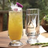 CB2 Tai Tall Cocktail Glass