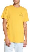 Vans Men's X Peanuts Classic Snoopy T-Shirt