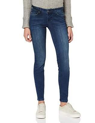 Mustang Women's Jasmin Jeggings Slim Jeans,W33/L32 (Size: 33/32)