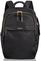 Tumi Voyageur Black Daniella Small Backpack Luggage