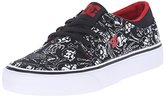 DC Trase SP Youth Shoes Skate Shoe (Little Kid/Big Kid)