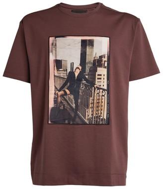 Limitato + Riocam Saint T-Shirt