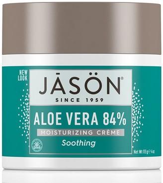 Jason Soothing 84% Aloe Vera Pure Natural Moisturizing Creme 113G