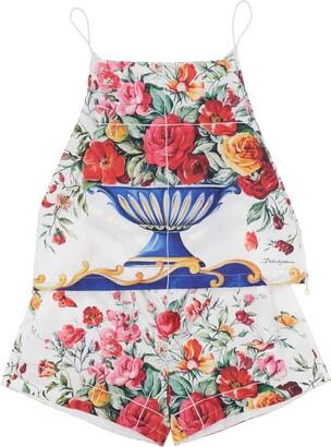 Dolce & Gabbana Shorts sets