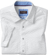 Johnston & Murphy Seersucker Shirts