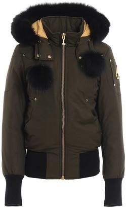 Moose Knuckles Coat