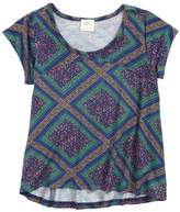O'Neill Emery Knit Top (Toddler Girls & Little Girls)