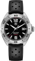 Tag Heuer WAZ2113.FT8023 Formula 1 polished steel watch