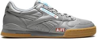 Reebok x Alife Phase 1 Pro sneakers