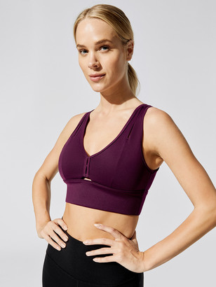 Alo Yoga United Long Bra