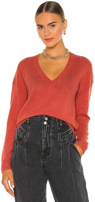 360 Cashmere 360CASHMERE Alexandria Cashmere Sweater