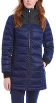 Lole 'Faith' Quilted Jacket