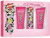 Ed Hardy Women's Perfume Gift Set