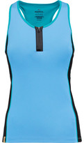 Monreal London Action Racer-Back Stretch Tank