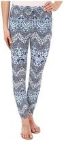 Brigitte Bailey Mariah Printed Pants