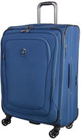 Atlantic Luggage Unite 2 24-Inch Expandable Spinner Suitcase
