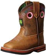 John Deere JD1344 Pull On Boot (Toddler)