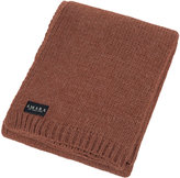 Tatton Knitted Throw