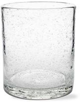 TAG 15 oz. Bubble Glass Double Old Fashion (Set of 6)