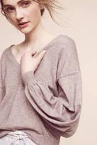 Line & Dot Traveler Pullover