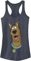 Scooby-Doo Licensed Character Juniors' Big Face Tank