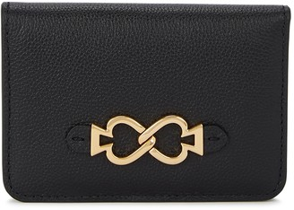 Kate Spade Toujours Black Leather Wallet