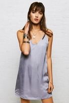 American Eagle Outfitters Don't Ask Why Satin Slip