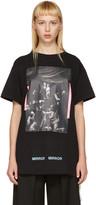Off-White Black Caravaggio T-shirt