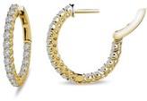 Lafonn Women's 'Lassaire' Hoop Earrings