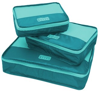 Mytagalongs Packing Pods - Pack of 3