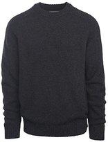 Woolrich Men's Kennebeck Shetland Crew II Sweater