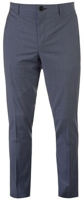 Paul Smith Tailoring Tailoring Mid Fit Trousers Mens