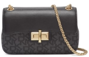 DKNY Jojo Small Flap Crossbody