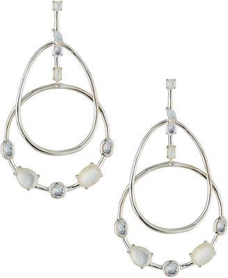 Ippolita Rock Candy Long Drop Earrings in Flirt