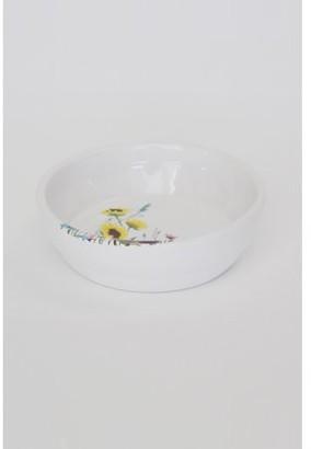 Splash Home Prisma Ceramic Soap Dish, 1 Each