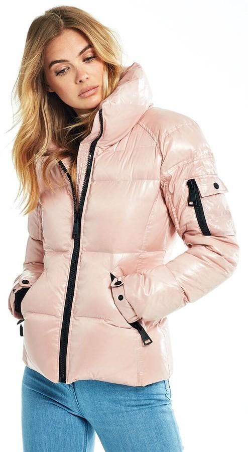 Women/'s SAM Freestyle Down Jacket