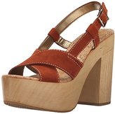 Sam Edelman Women's Mae Platform Sandal