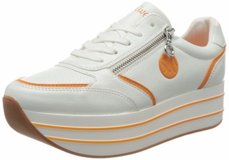 S'Oliver Women's 5-5-23661-24 Trainers