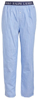 Ralph Lauren Striped Lounge Trousers