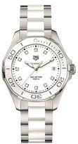 Tag Heuer Aquaracer Diamond Dial Watch