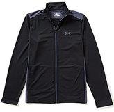Under Armour Maverick Zip-Front Jacket