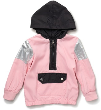 Urban Republic Colorblock Windbreaker Jacket