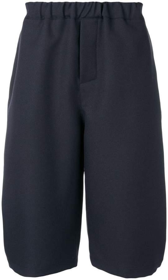Bonsergent oversized shorts