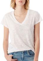 Alternative Burnout Jersey T-Shirt