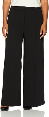 Rachel Roy Women's Plus Size Denise Pant