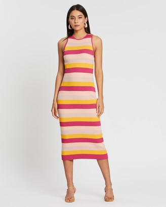Finders Keepers Candy Dress