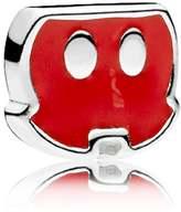 Pandora Disney Mickey Trousers Petite Locket Charm 796348EN09