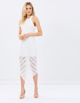 Cooper St EXCLUSIVE One Dance Midi Dress