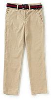 Ralph Lauren Big Boys 8-20 Preppy Chino Pants