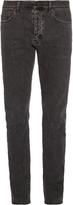 Saint Laurent Slim-leg jeans